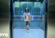 Billie Eilish Therefore I Am Video mp4 download