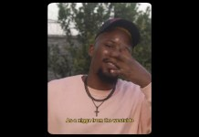YCee Liar Visualizer Video mp4 download