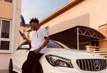 Mayorkun says he is done with featuring on other people's songs