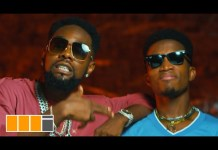 Kofi Kinaata Something Nice ft Patoranking Video mp4 download