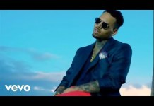 Chris Brown I Think About You ft Travis Scott & Khalid Video mp4 download
