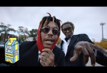 Young Thug & Juice WRLD Bad Boy Video mp4 download