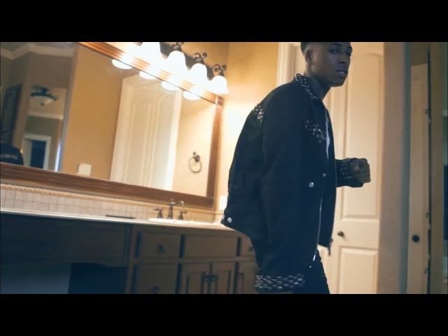 NBA YoungBoy Don't Panic Video mp4 download