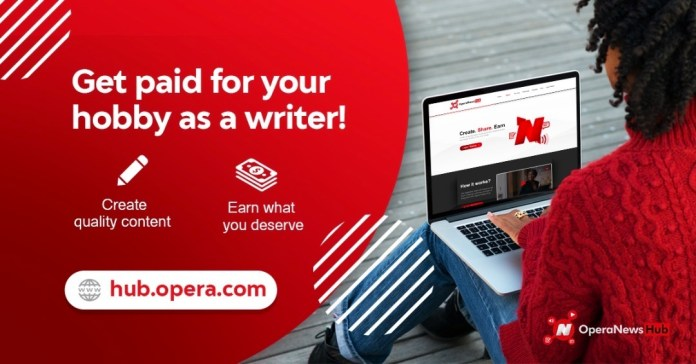 How to Make Money with Opera News 2021
