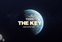 Tems The Key Video mp4 download