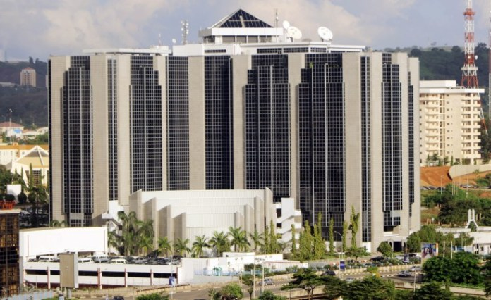 CBN shuts down Cryptocurrency exchange bank accounts