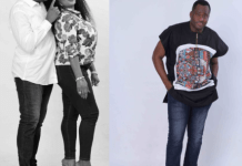 Desmond Elliot's wife, Victoria, celebrates him on his 47th birthday