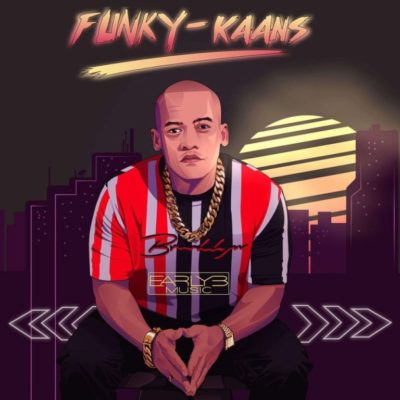Early B Funky Kaans album ep download