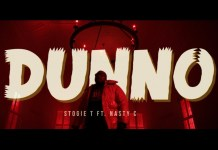 Stogie T ft Nasty C Dunno Video mp4 download