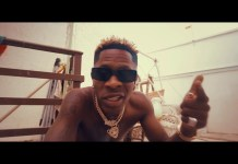 Shatta Wale Lift Video mp4 download