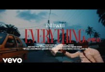 Timi Dakolo Everything Amen Video mp4 download