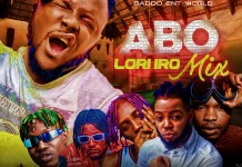 Dj Baddo Abo Lori Ro Mixtape download