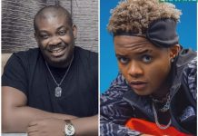 Crayon & Don Jazzy Make Magic Together; Listen