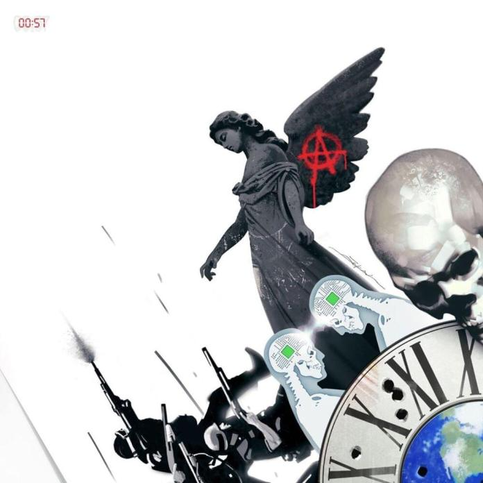 ¡MAYDAY! Minute to Midnight album ep download