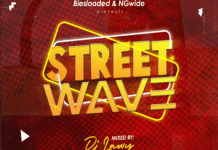 Dj Lawy Street Wave mix mp3 download