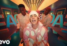 Justin Bieber Peaches Ft Daniel Caesar Giveon Video mp4 download