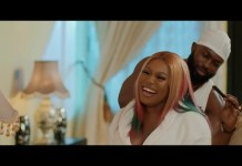 Niniola Promise Video mp4 download