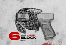 Peysoh 6 Block remix Ft Mozzy mp3 download