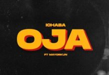 Ichaba ft Mayorkun Oja mp3 download