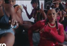 Yemi Alade feat Patoranking Temptation Video mp4 download