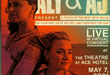 Aly & AJ A Touch of the Beat Gets You Up on Your Feet Gets You Out and Then Into The Sun album zip download