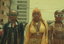 Runtown If E Happen For Lagos Video mp4 download