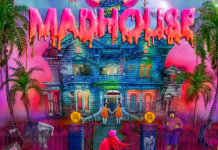Tones and I Welcome to the Mad House Japanese Edition album zip download