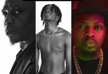 Heartman X Reminisce Omo X 100 Cover Ft Olamide mp3 download