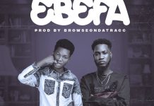 Chief Kay Ebefa ft Ypee mp3 download