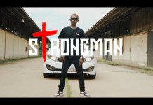 Strongman Statue Video mp4 download