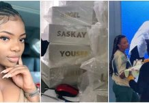 Last Year I Was a Dreamer: BBN Dorathy Launches Intimate Menswear, Sends Package to Shine Ya Eye Housemates