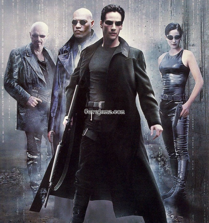 Andrew Star In the Matrix Mp3 Download