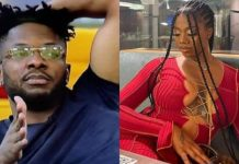 BBNaija What happened after Angel offered Cross food amidst ignoring him