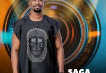 BBNaija: Saga's management reacts to reports he would take voluntary exit if Nini is evicted