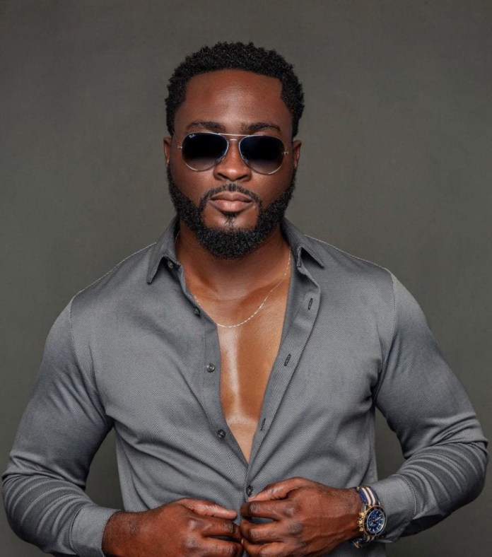 BBNaija: I'd prefer to leave than play this game – Pere reacts to Biggie's task