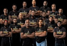 Gulder Ultimate Search unveils 16 of 18 contestants