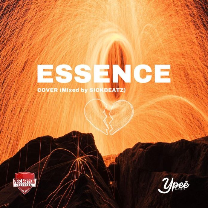 Ypee Essence Cover mp3 download