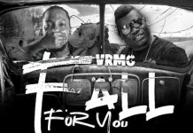 Edem Fall For You Ft Castro MP3 download