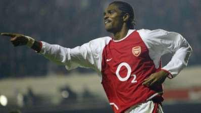 Nwankwo Kanu Arsenal