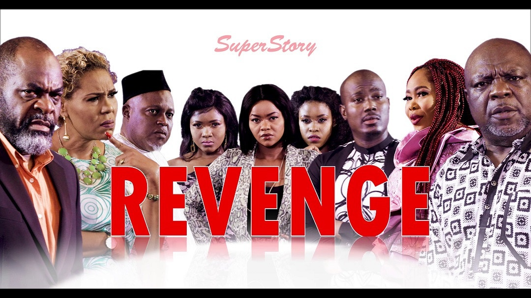 "Superstory TV Drama Commences New Story titled ""REVENGE"""