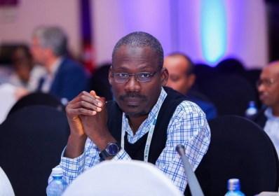 Ahmad Shaba Halilu
