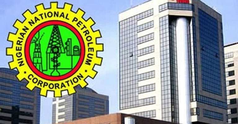 Nigerian National Petroleum Corporation NNPC tender