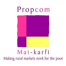 Invitation to Submit Grant Proposals for Propcom Mai-Karfi