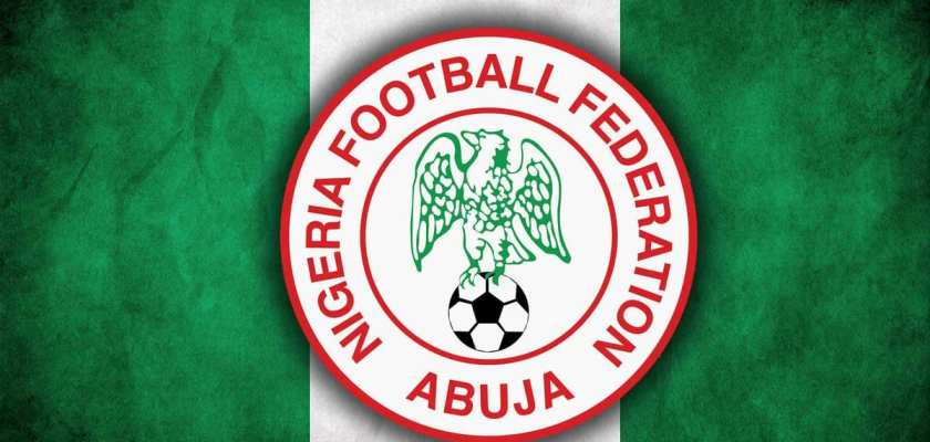 Nigeria Football Federation NFF