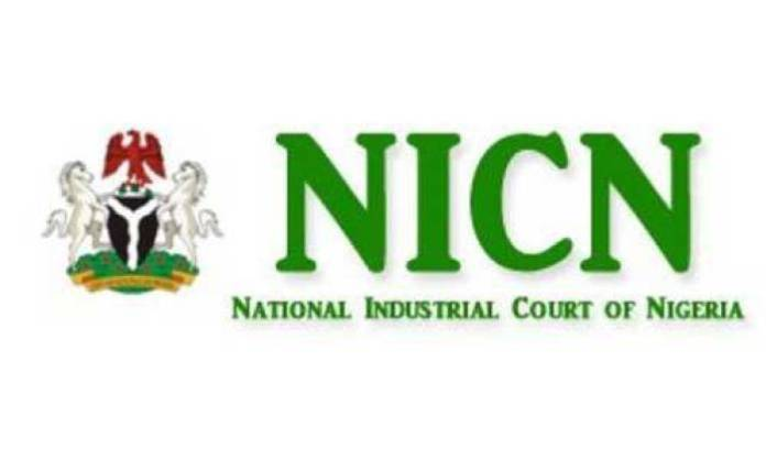 National Industrial Court of Nigeria NICN