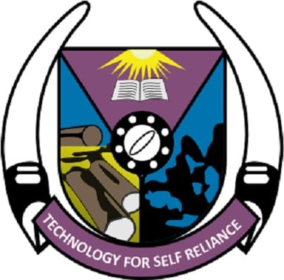 Federal University of Technology, Akure (FUTA) Logo