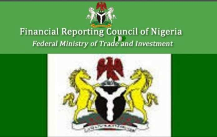 Financial Reporting Council of Nigeria (FRCN)