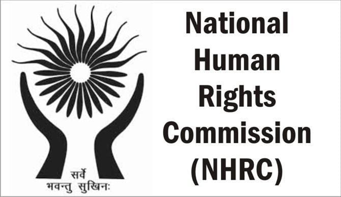 National Human Rights Commission - NHRC