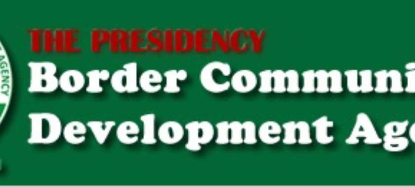 Border Communities Development Agency