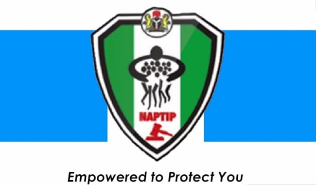 National Agency Prohibition Trafficking Persons Naptip Internet Mrs